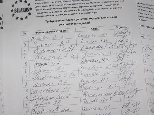 Бланк Сбора Подписей Жильцов Многоквартирного Дома